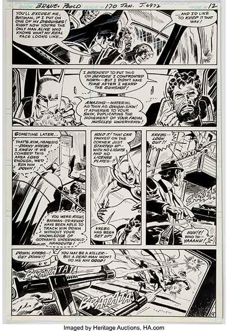 Jim-Aparo-Batman-Original-Art