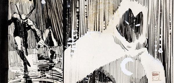 sienkiewicz-moon-knight-original-comic-art
