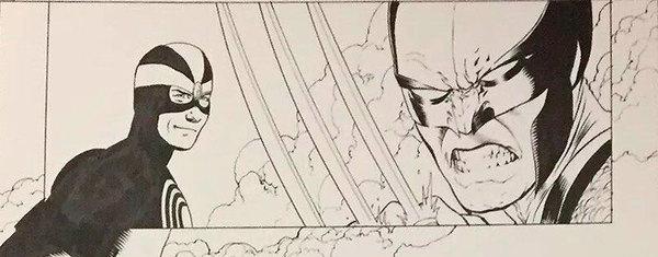 John-Cassaday-original-comic-art