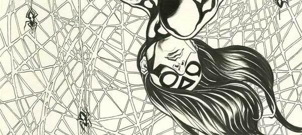 frank-cho-original-comic-art