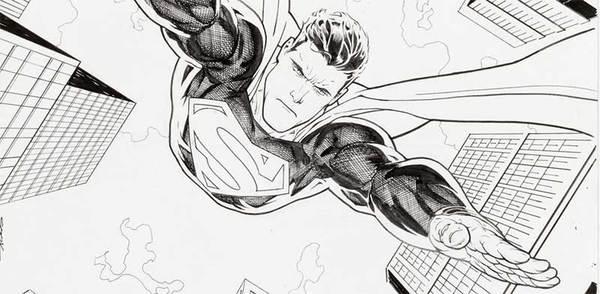 ryan-sook-original-comic-art