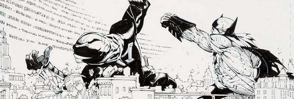 greg-capullo-original-comic-art