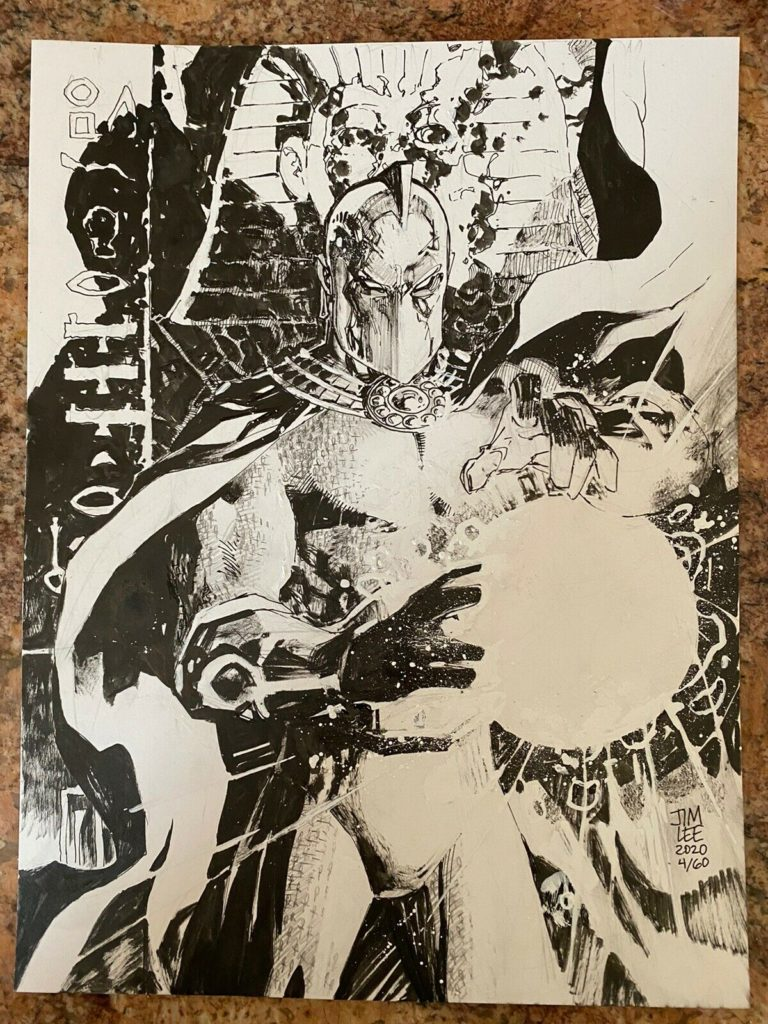 jim-lee-dr-fate-original-art