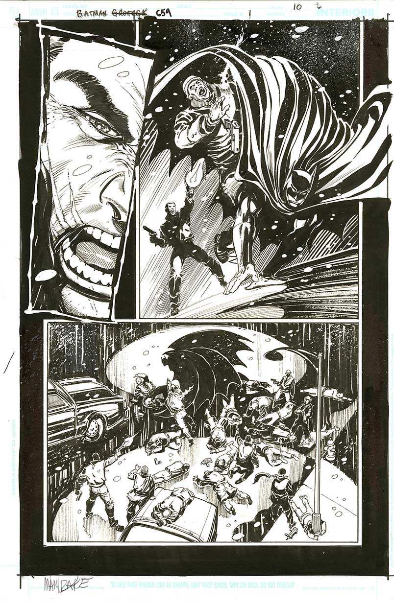 batman-original-art