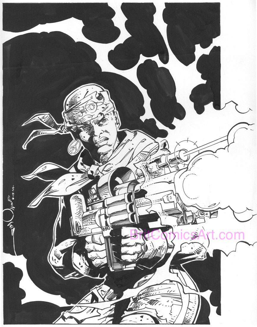 walt-simonson-original-art-for-sale