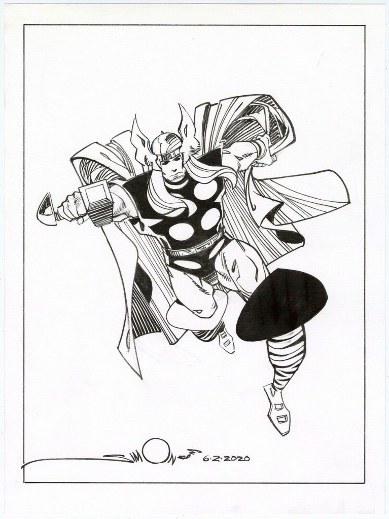 walt-simonson-thor-commission